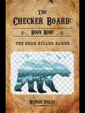 The Bear Killer Badge
