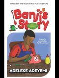 Banji's Story: Originally published as The Missing Clock