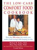 The Low Carb Comfort Food Cookbook