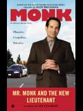 Mr. Monk and the New Lieutenant