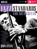 Berklee Jazz Standards for Solo Guitar [With Access Code]