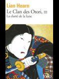 Clan Des Otori