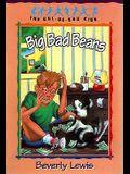 Big Bad Beans (Cul-De-Sac Kids, 22)