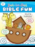 Dot-To-Dot Bible Fun