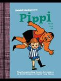 Pippi Won't Grow Up