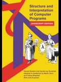 Structure and Interpretation of Computer Programs: JavaScript Edition