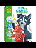 Fun and Games Kindergarten
