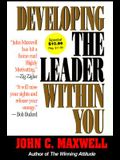 Developing the Leader Within You: Supersaver