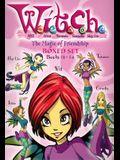 W.I.T.C.H.: The Magic of Friendship (Books 1-4)