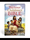 Barbour Children's Bible-OE