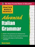 Advanced Italian Grammar