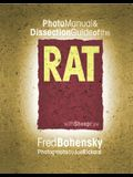 Photo Manual & Dissection Guide of the Rat: With Sheep Eye