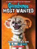 Frankenstein's Dog (Goosebumps Most Wanted #4), 4