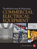 Troubleshooting and Repairing Commercial Electrical Equipment (P/L Custom Scoring Survey)