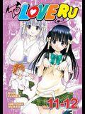 To Love Ru Vol. 11-12