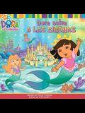 Dora Salva A las Sirenas = Dora Saves Mermaid Kingdom!