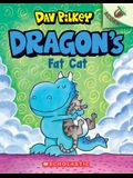 Dragon's Fat Cat: An Acorn Book (Dragon #2), 2