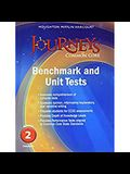 Journeys: Benchmark Tests and Unit Tests Consumable Grade 2