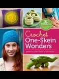 Crochet One-Skein Wonders(r): 101 Projects from Crocheters Around the World