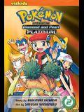 Pokémon Adventures: Diamond and Pearl/Platinum, Vol. 2, Volume 2