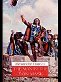 The Man in the Iron Mask (Part 1)