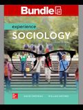 Gen Combo Looseleaf Experience Sociology; Connect Access Card [With Access Code]