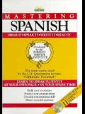 Mastering Spanish [With Book]