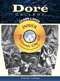 Dore Gallery [With CDROM]