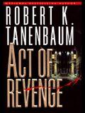 Act of Revenge (A BUTCH KARP-MARLENE CIAMPI THRILLER)
