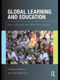 Global Learning and Education: Key Concepts and Effective Practice