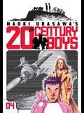 Naoki Urasawa's 20th Century Boys, Vol. 4, Volume 4