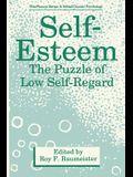 Self-Esteem: The Puzzle of Low Self-Regard