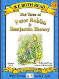 The Tales of Peter Rabbit & Benjamin Bunny
