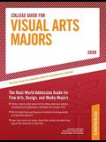 College Guide for Visual Arts Majors - 2009 (Peterson's College Guide for Visual Arts Majors)