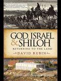 God, Israel, and Shiloh