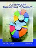 Contemporary Engineering Economics (6th Edition)