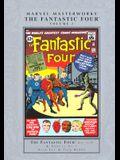 Marvel Masterworks: Fantastic Four - Volume 2