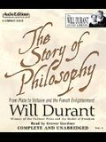 The Story Of Philosophy: From Plato To Voltaire And The French Enlightenment