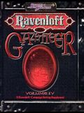Ravenloft Gazetteer, vol IV (d20 3.5 Fantasy Roleplaying, Ravenloft Setting)