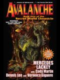 Avalanche: The Secret World Chronicles