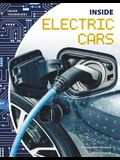 Inside Electric Cars