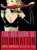 The Big Book of Domination: Erotic Fantasies