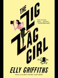 The Zig Zag Girl (Magic Men Mysteries)