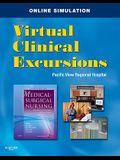 Virtual Clinical Excursions 3.0 for Medical-Surgical Nursing, 8e