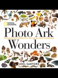 National Geographic Photo Ark Wonders: Celebrating Diversity in the Animal Kingdom
