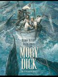 Moby Dick: The Illustrated Novel