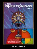 The Inner Compass Deck: Follow Your Northstar to Find Your True Values