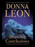 Drawing Conclusions (Commissario Guido Brunetti, No. 20)