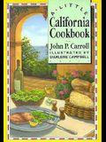 A Little California Cookbook