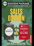 It's the Manager: Sales Edition Success Package